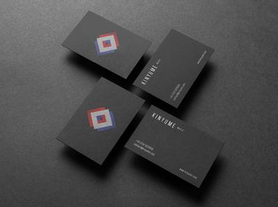 Kinyume Branding