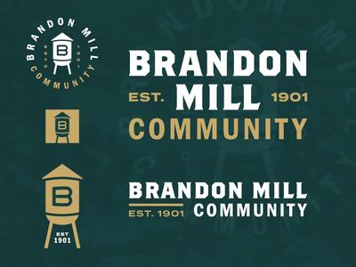Brandon Mill Community Identity