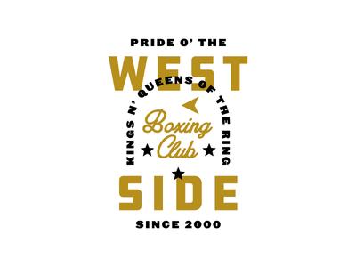Pride o' the Westside