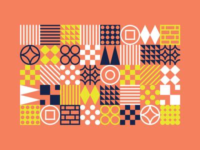 Unused Patterns