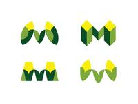Maize Monograms