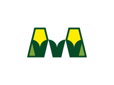 Maize Monogram