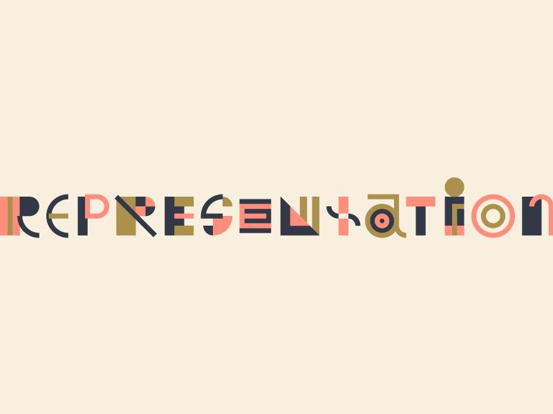 Dribbble.representation