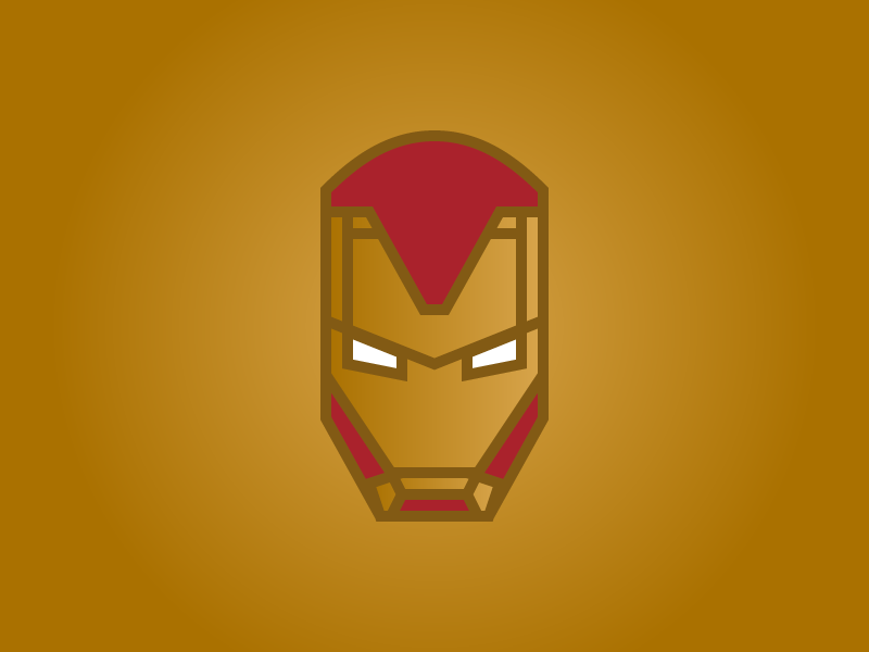9 Days... infinity war tony stark avengers illustration character design character iron man typography