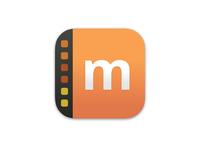 Mood App Icon iOS7