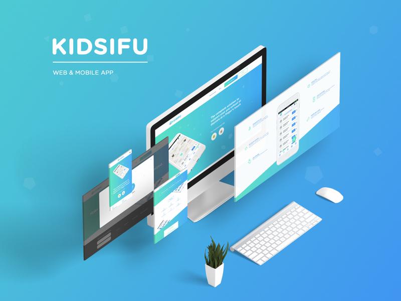 Kidsifu