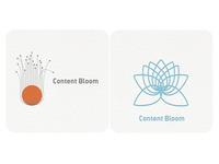 Branding - Content Bloom