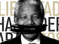 One man, one fight - Nelson Mandela Editorial Fascicle
