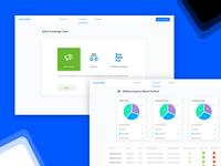 Maxi.ai - Saas tool UI Design