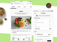 Healthie IOS App UI Design