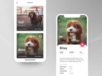 Pet Adoption App