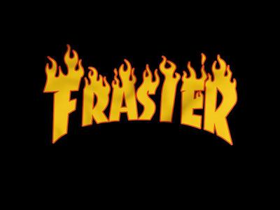 Thrasher Frasier