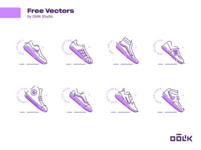Sneakers Freebie 001