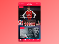 Arsenal Indonesia App