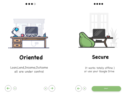 Stingy App Intro