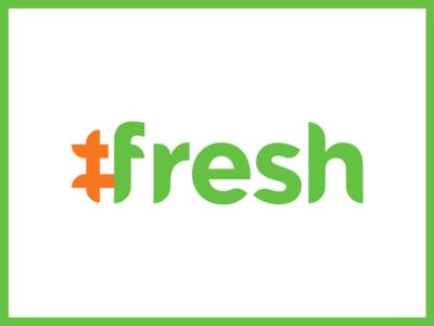 Hashtag Fresh