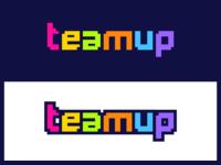 Team Up Logo #1