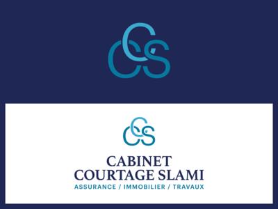 CCS Minimal Monogram