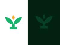 Juice bar logo
