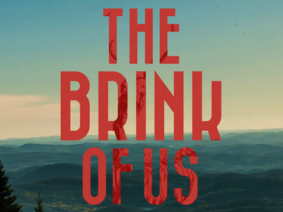 Poster: The Brink Of Us