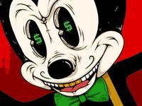 Mickey Rich