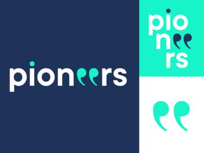 Branding   Pioneers Show