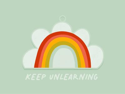 Keep Unlearning Charm