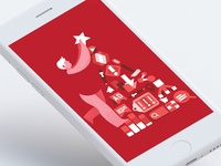 WebMaster's Christmas Tree