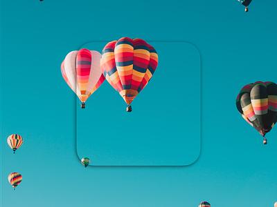 Icon - Daily UI 005 ux ui app icon dailyui005 daily ui 005 daily ui icon