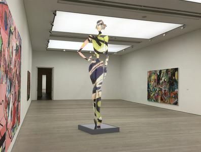 Mannequin - VR sculpture series