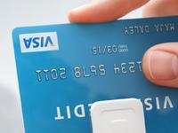 Custom Credit Card