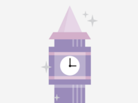 Cute Clocktower
