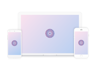 Free Template: Mobile and Desktop