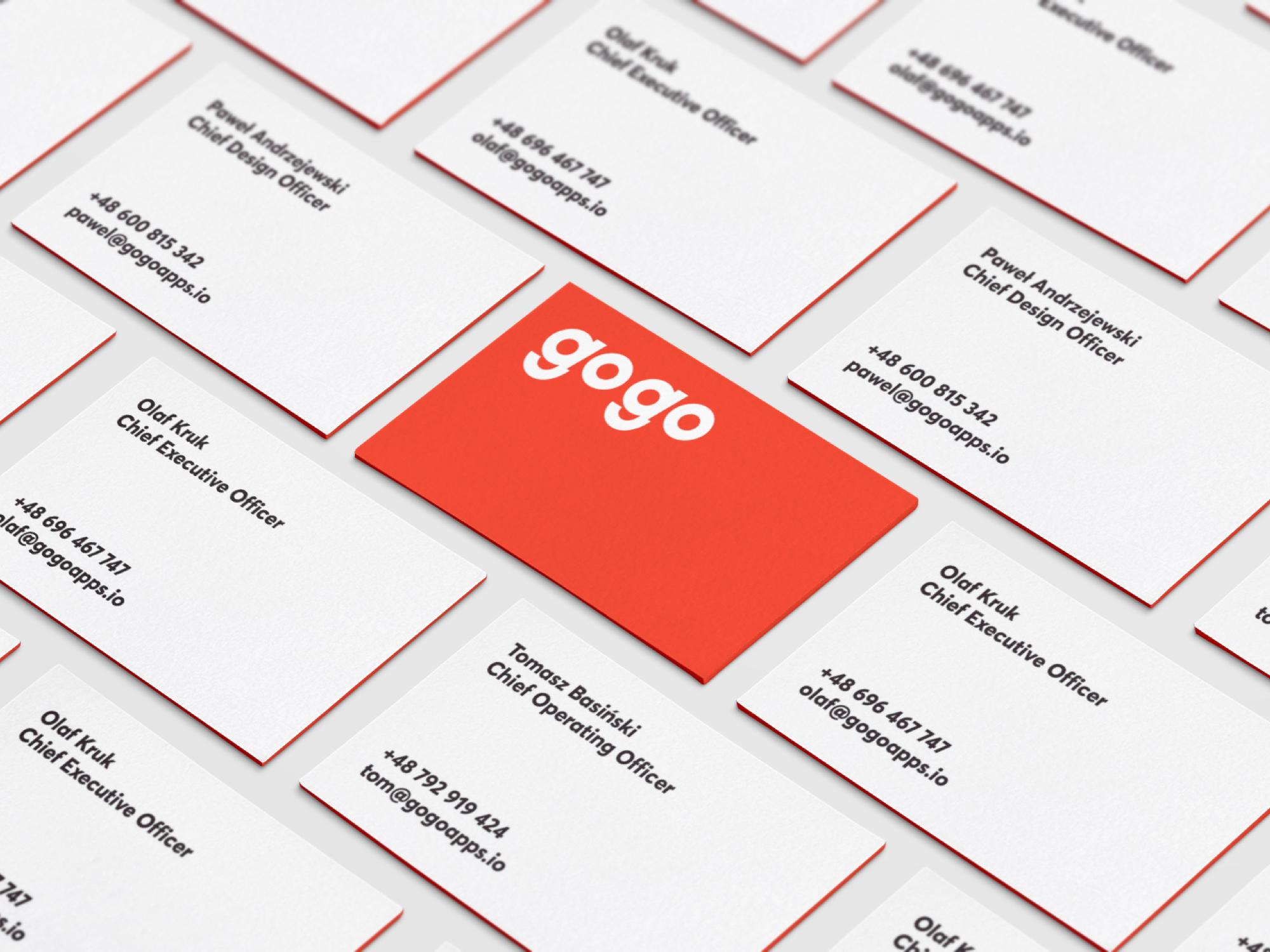 Gogoapps id branding 2