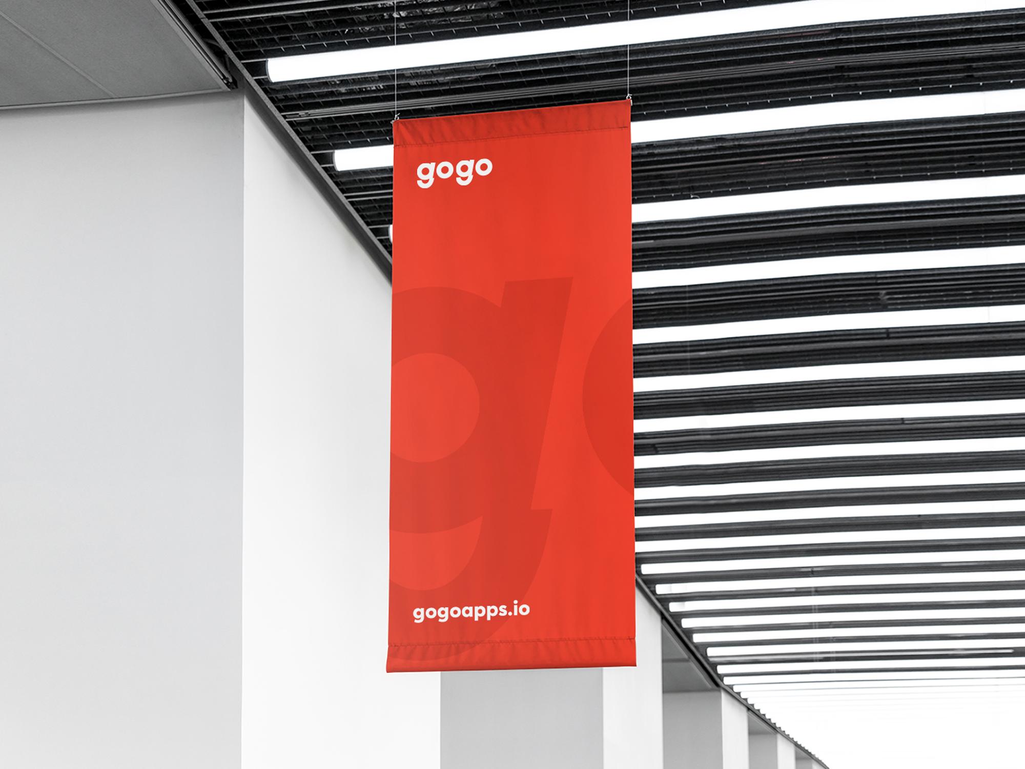 Gogoapps id branding 5