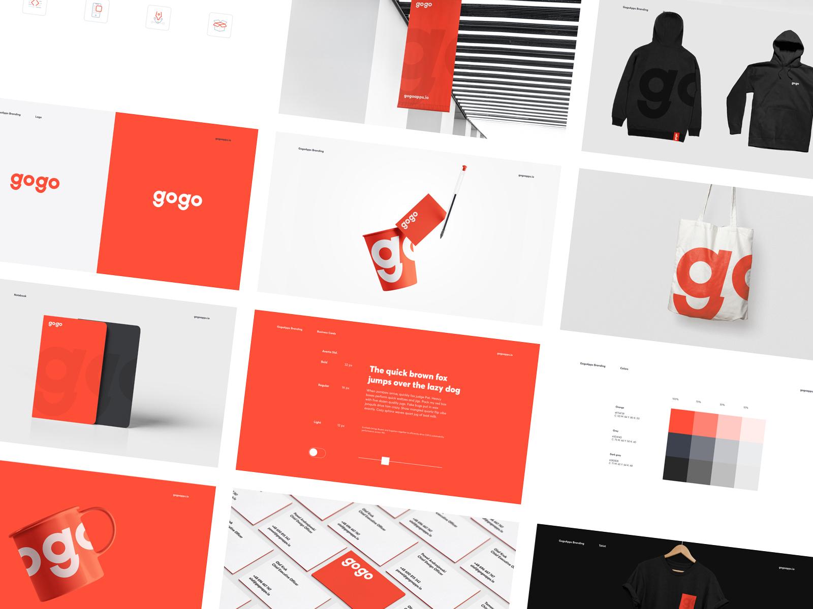 Gogoapps id branding 1