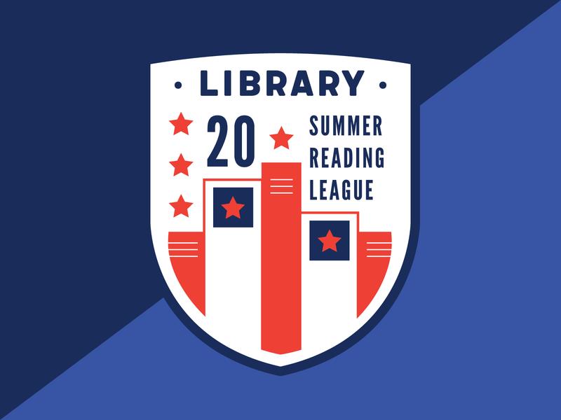 Summer Reading 2020 reading library summer reading