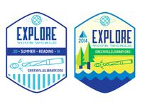 Explore Badges