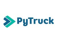 PyTruck logo