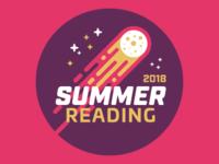 Summer Reading Logo 2018