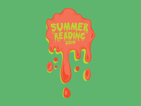 Summer Reading 2019 - Slime