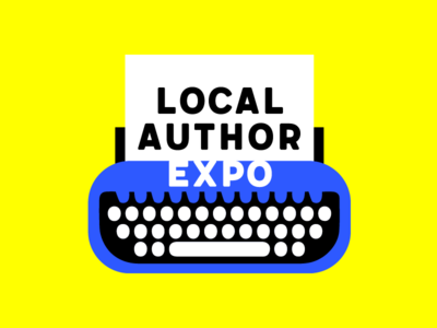Local Author Expo