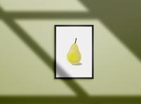 Everyone loves a pear adobe photoshop illustration adobe illustrator graphic design