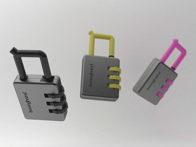 Boonghand – Lock Lighter