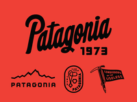Patagonia spring/summer 2017 graphics