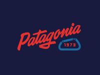 """Patagonia """"Splitter Script"""""""