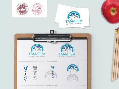 Tamatea Intermediate School brand refresh