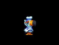 Gulliver nintendo game pixelart 2d art pixel