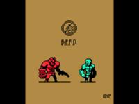 B.P.R.D Pixel Members
