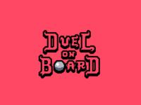 Duel On Board Logo